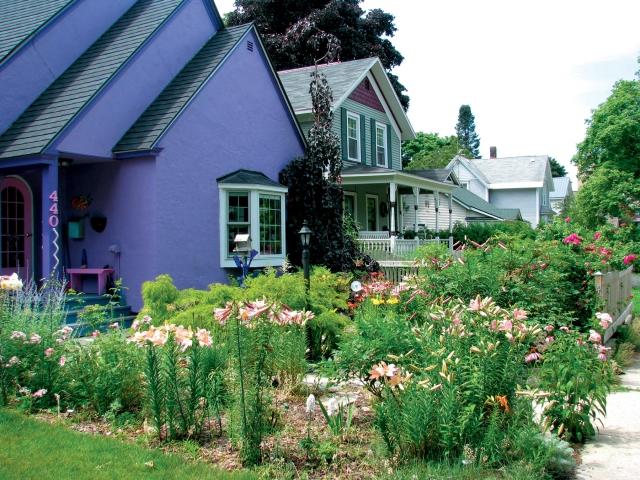 TraverseCityHouse&Garden